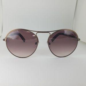 Tom Ford Sunglasses Rose Gradient Lens